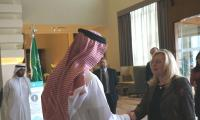 Aufbruchstimmung in Saudi-Arabien?