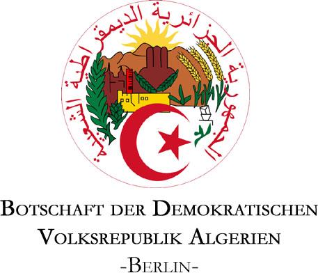 Botschaft Algerien
