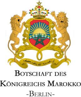 Botschaft Marokko